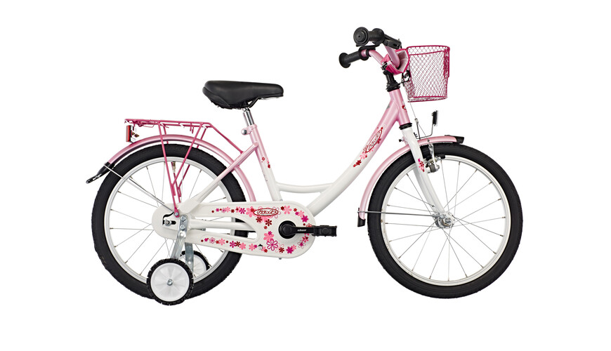 Vermont Girly 18 Zoll pink
